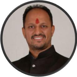 Satish A. Shetty